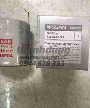 Lọc dầu Nissan Sunny, Livina, Teana