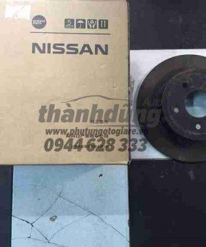 Đĩa phanh Nissan Teana