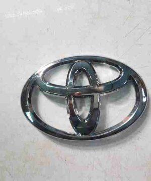 Logo/ biểu tượng Toyota Vios, Innova, Camry