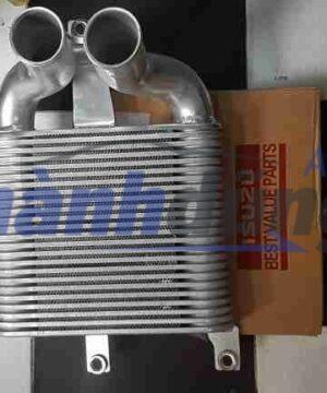 Két turbo Isuzu D-max
