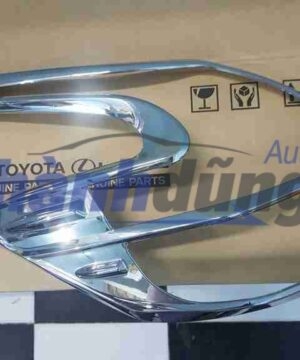 Ốp đèn hậu Toyota Yaris