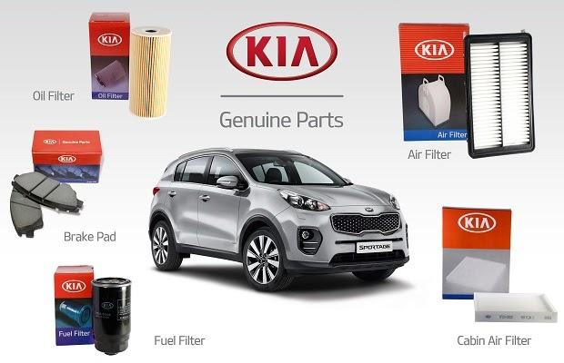 Mua phụ tùng Kia Morning, Hyundai i10 chính hãng ở đâu?