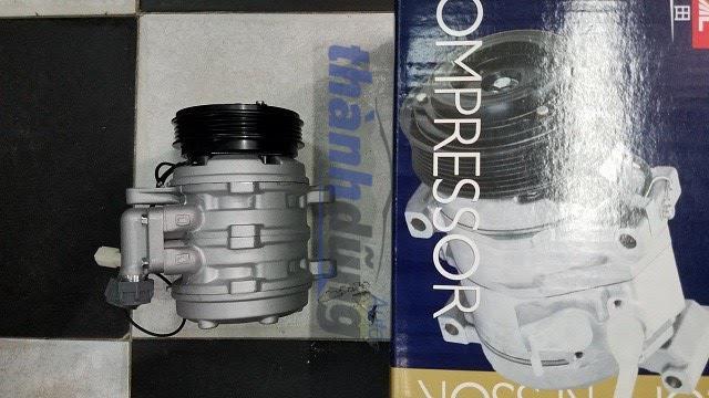 Những điều cần biết khi sử dụng Turbo tăng áp và lốc điều hòa ô tô