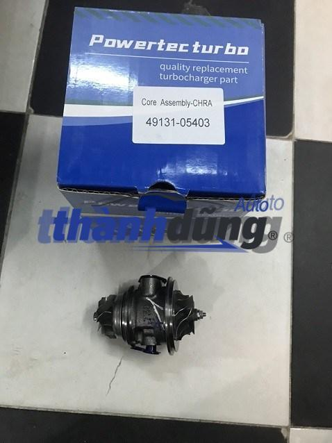 RUỘT TURBO FORD TRANSIT