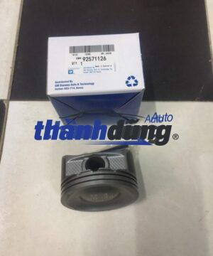 PISTON SDT CHEVROLET CAPTIVA