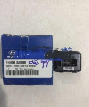 CÔNG TẮC CHỈNH GƯƠNG HYUNDAI HD160, HD170, HD260, HD320
