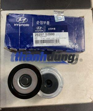 BI TĂNG TỔNG HYUNDAI HD65, HD72, HD78