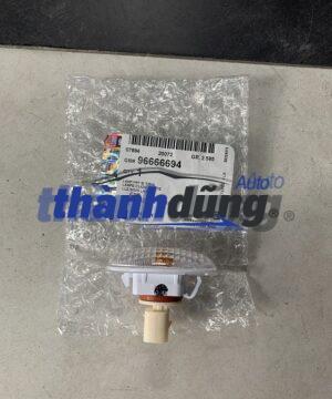 XI NHAN TAI XE CHEVROLET SPARK M300