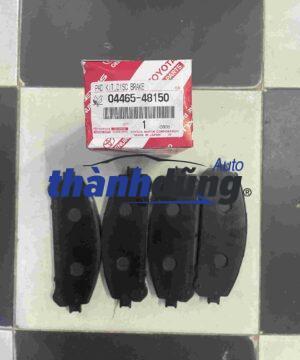 MÁ PHANH TRƯỚC LEXUS RX350, RX450