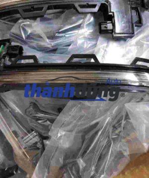 XI NHAN GƯƠNG BMW X5, X6