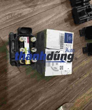 VAN CHIA HƠI NÂNG GẦM MERCEDES S300, S350, S500, S550