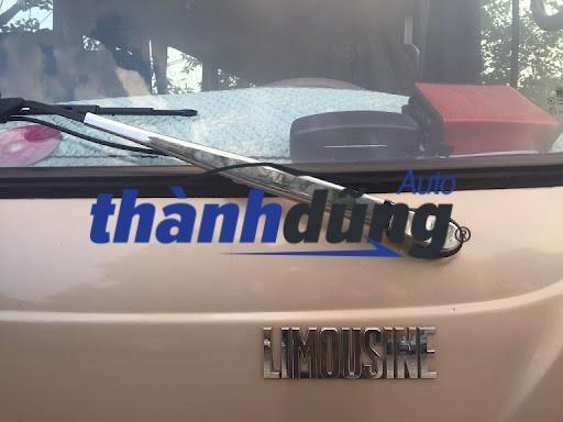 Ốp cần gạt mưa ô tô đem đến nhiều công dụng hữu ích